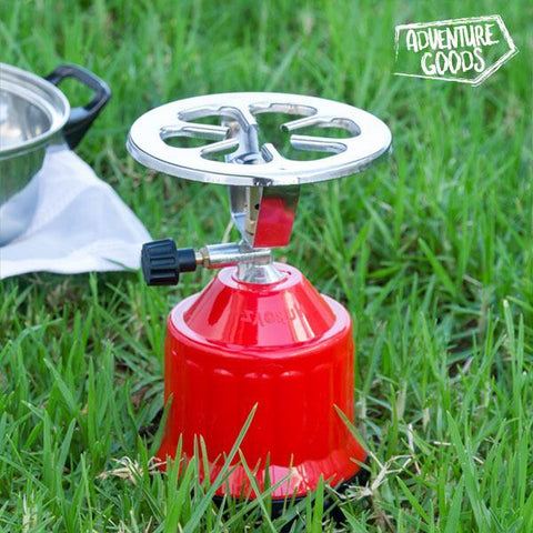 Image of Adventure Goods Camping Stove MG404-Universal Store London™