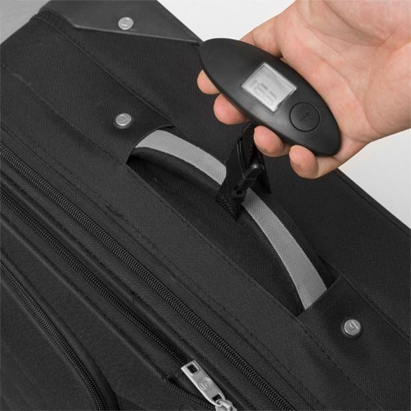 Adventure Goods Digital Scales for Luggage-Universal Store London™