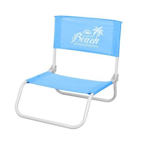 Image of Adventure Goods Folding Beach Chair-Universal Store London™