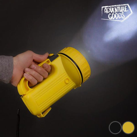 Image of Adventure Goods LED Torch-Universal Store London™