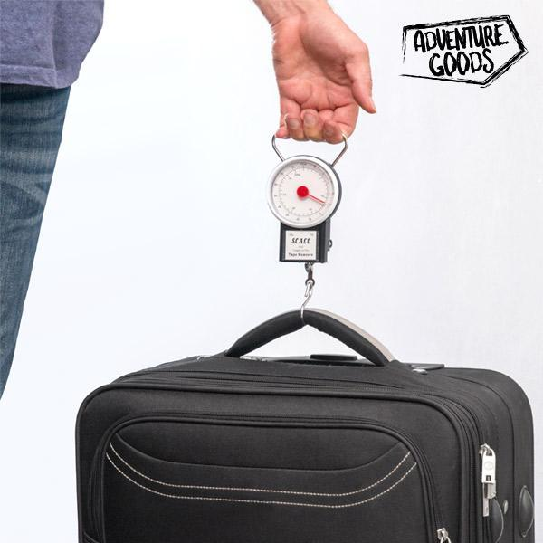 Adventure Goods Roman Analogue Scale for Luggage-Universal Store London™