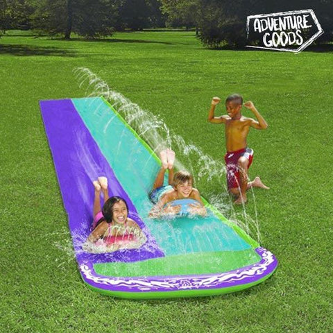 Image of Adventure Goods Water Slide Track-Universal Store London™