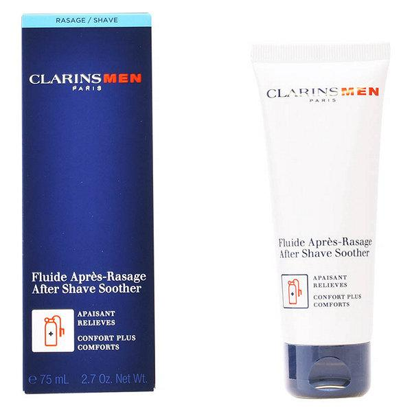 Aftershave Lotion Men Clarins-Universal Store London™