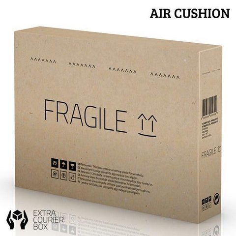 Image of Air Cushion Inflatable Leveller Cushion for Mattresses-Universal Store London™
