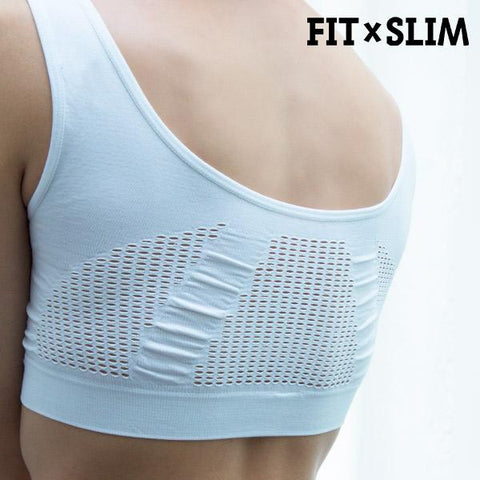 AirFlow Technology Fit x Slim Sports Bras (pack of 2)-Universal Store London™