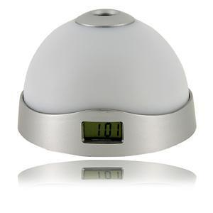 Image of Alarm Clock with LED Light and Projector-Universal Store London™