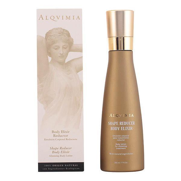Alqvimia - BODY ELIXIR shape reducer 200 ml-Universal Store London™