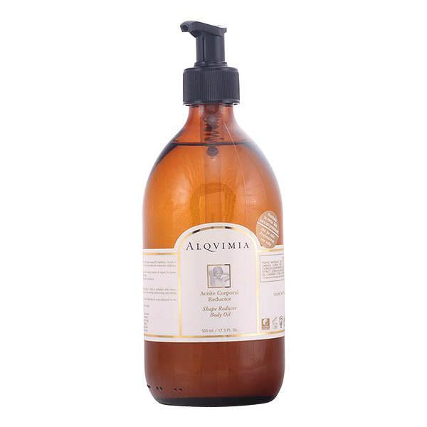 Alqvimia - BODY OIL reductor 500 ml-Universal Store London™