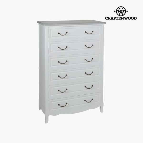 Altea commode white by Craftenwood-Universal Store London™
