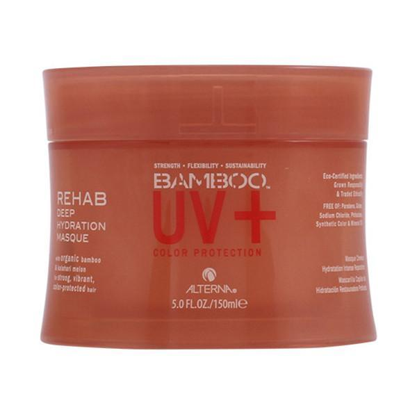 Alterna - BAMBOO COLOR CARE deep hydration mask 150 ml-Universal Store London™