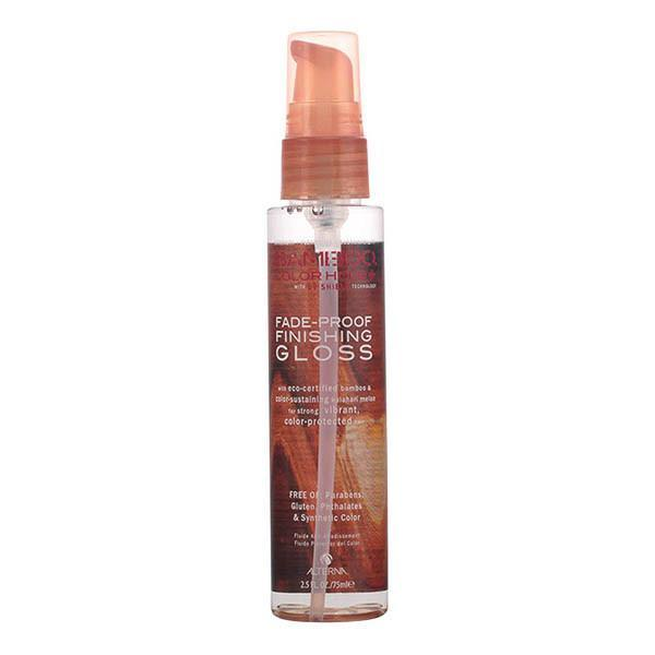 Alterna - BAMBOO COLOR HOLD+ fade-proof finishing gloss 75 ml-Universal Store London™