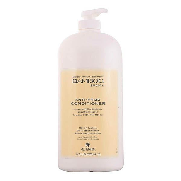 Alterna - BAMBOO SMOOTH anti-frizz conditioner 2000 ml-Universal Store London™