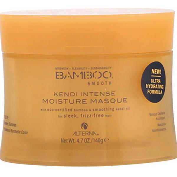 Alterna - BAMBOO SMOOTH kendi intense moisture masque 150 ml-Universal Store London™