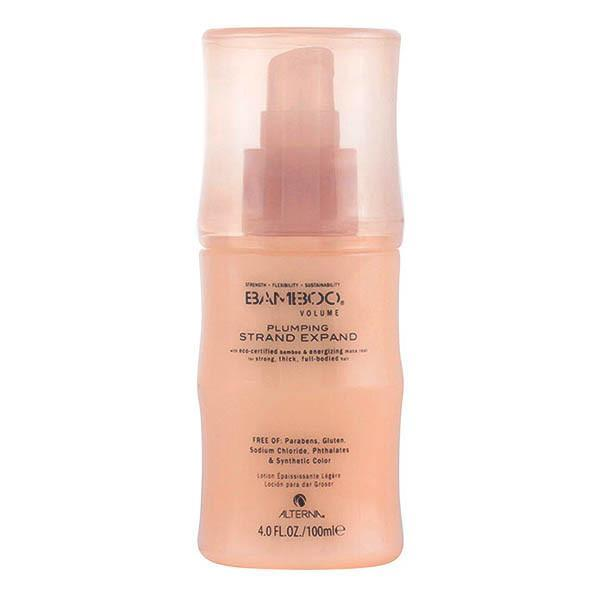 Alterna - BAMBOO VOLUME plumping strand expand 100 ml-Universal Store London™