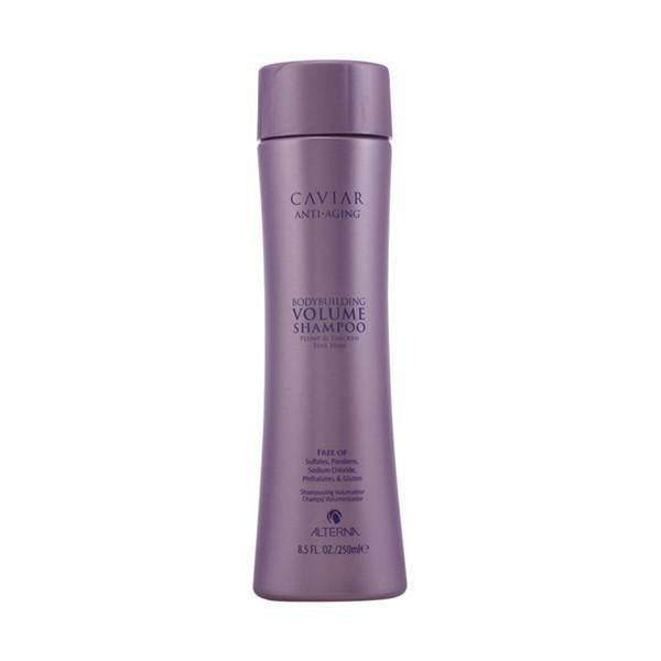 Alterna - CAVIAR ANTI-AGING BODYBUILDING volume shampoo 250 ml-Universal Store London™