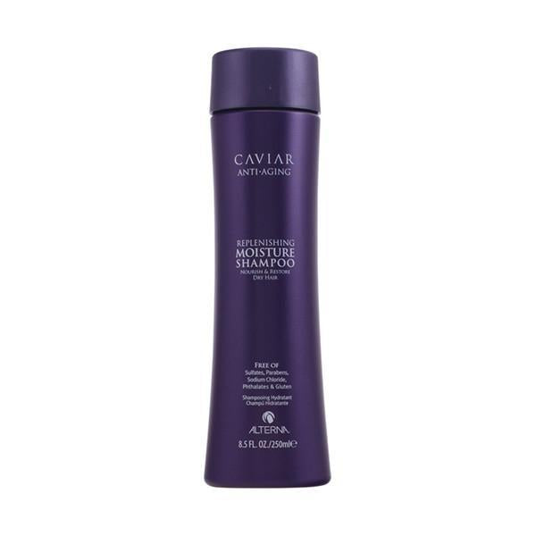 Alterna - CAVIAR ANTI-AGING replenishing moisture shampoo 250 ml-Universal Store London™