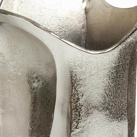 Image of Aluminum vase - New York Collection by Homania-Universal Store London™