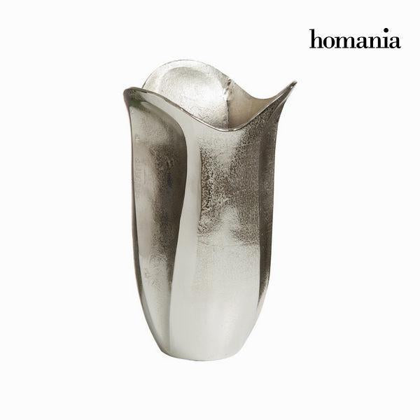 Aluminum vase - New York Collection by Homania-Universal Store London™