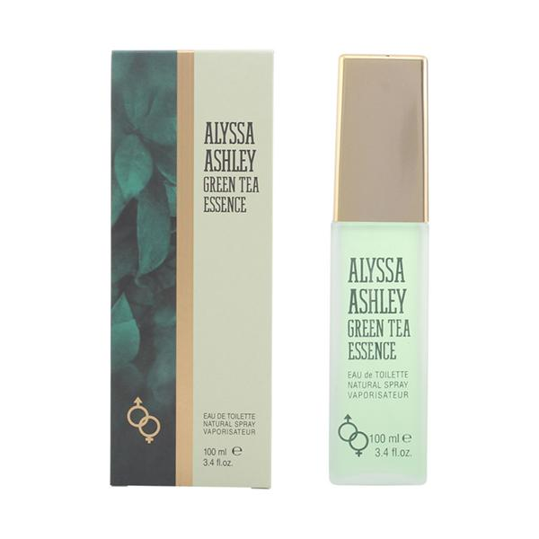 Alyssa Ashley - GREEN TEA ESSENCE edt vaporizador 100 ml-Universal Store London™