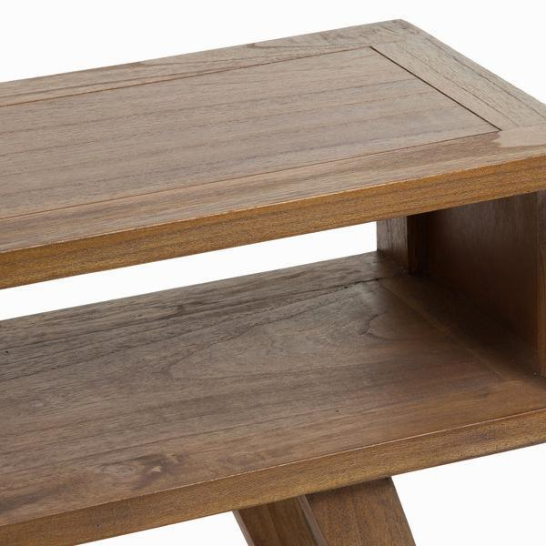 Amara console - Ellegance Collection by Craften Wood-Universal Store London™