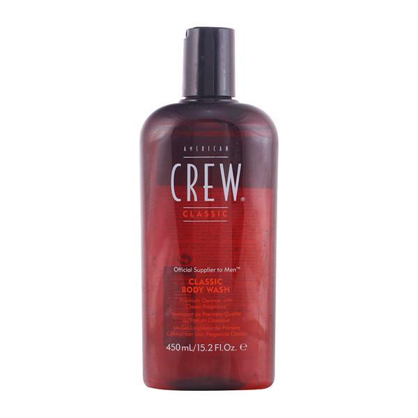 American Crew - CLASSIC BODY WASH 450 ml-Universal Store London™