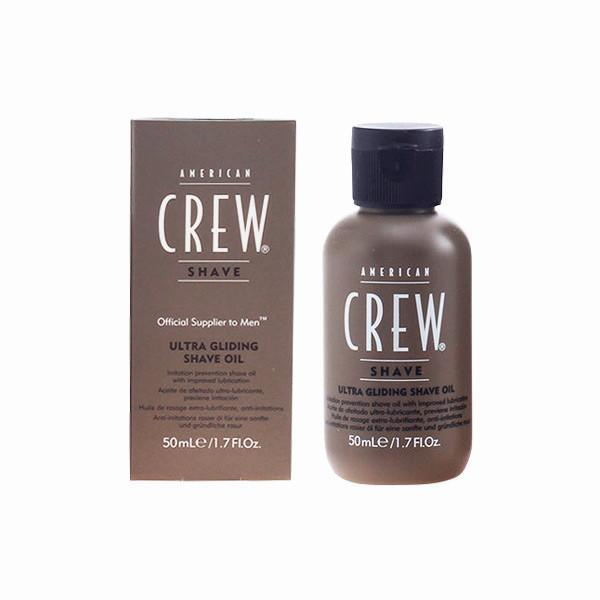 American Crew - LUBRICATING SHAVE OIL 50 ml-Universal Store London™