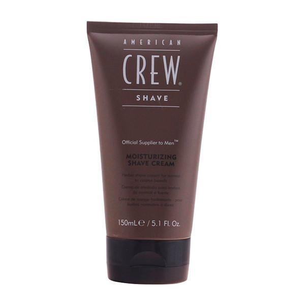 American Crew - MOISTURIZING SHAVE CREAM 150 ml-Universal Store London™