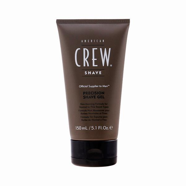 American Crew - PRECISION SHAVE GEL 150 ml-Universal Store London™