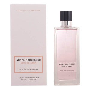 Angel Schlesser - AGUA DE JAZMIN edt vaporizador 150 ml-Universal Store London™