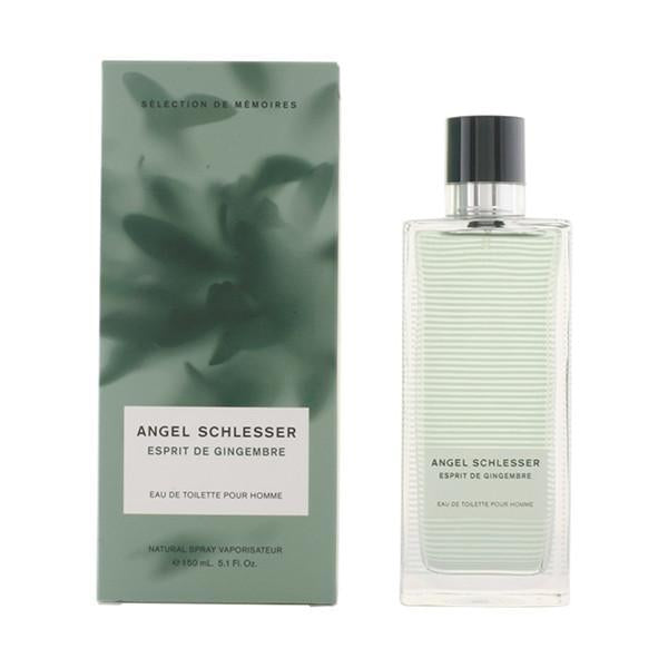 Angel Schlesser - ESPRIT GINGEMBRE HOMME edt vaporizador 150 ml-Universal Store London™