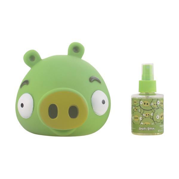 Angry Birds - ANGRY BIRDS GREEN edt vaporizador 100 ml-Universal Store London™