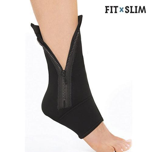 Ankle Gennie Support Ankle Brace with Zip-Universal Store London™