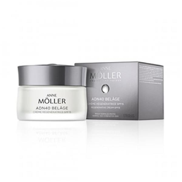 Anne Möller - ADN40 BELÂGE crème PM 50 ml-Universal Store London™