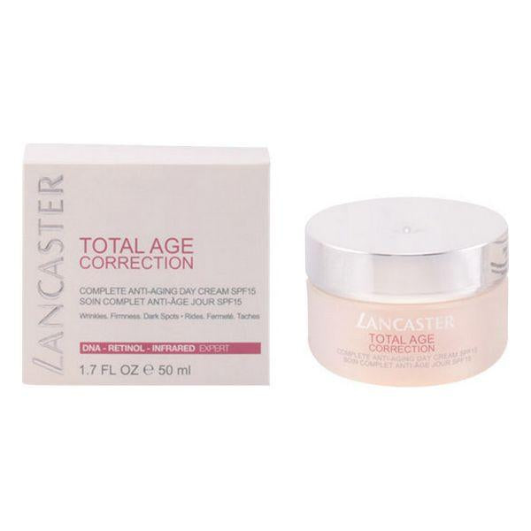 Anti-Ageing Cream Total Age Correction Lancaster-Universal Store London™
