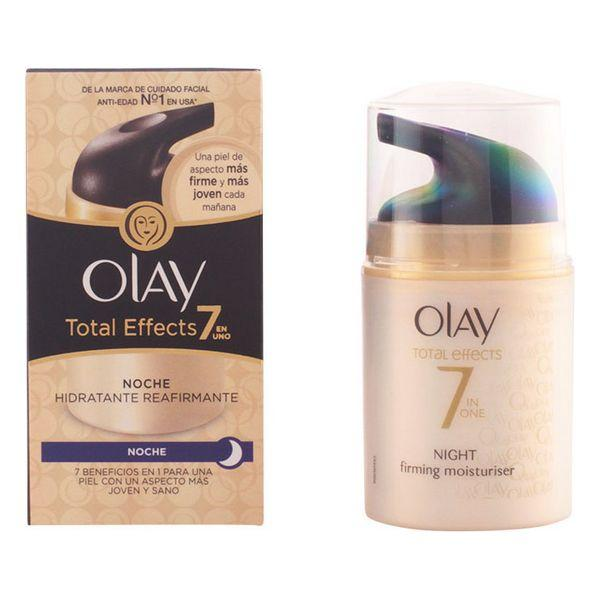 Anti-Ageing Cream Total Effects Olay-Universal Store London™