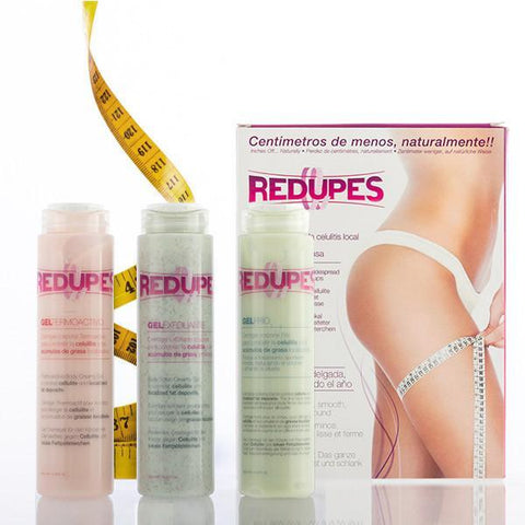 Image of Anti-cellulite Treatment (pack of 3)-Universal Store London™