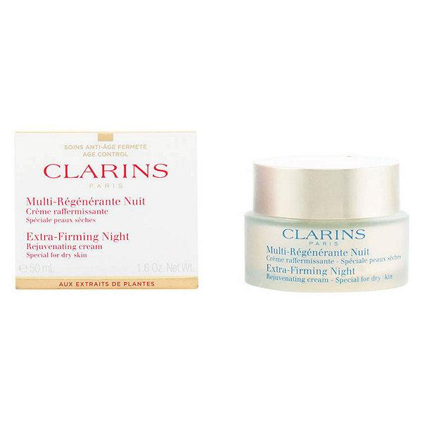 Anti-Wrinkle Night Cream Multi-regenerante Clarins-Universal Store London™