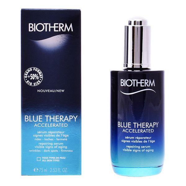 Anti-Wrinkle Serum Blue Therapy Biotherm-Universal Store London™