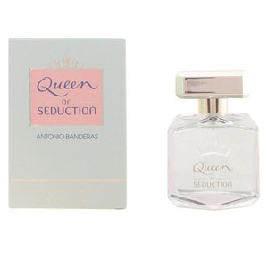 Antonio Banderas - QUEEN OF SEDUCTION edt 50 ml-Universal Store London™
