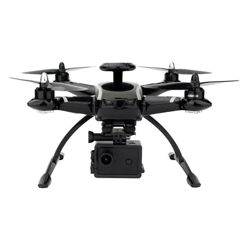Image of AOSENMA CG035 Double GPS Optical Positioning WIFI FPV With 1080P HD Camera RC Drone Quadcopter-Universal Store London™