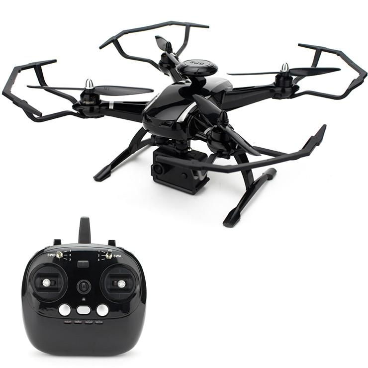AOSENMA CG035 Double GPS Optical Positioning WIFI FPV With 1080P HD Camera RC Drone Quadcopter-Universal Store London™