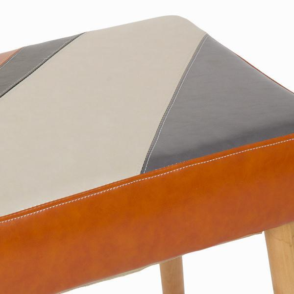 Archie upholstered bench by Craftenwood-Universal Store London™
