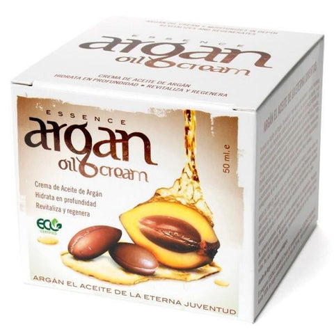 Image of Argan Moisturising Cream-Universal Store London™