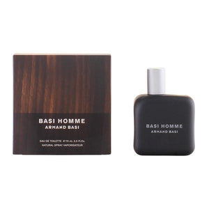 Armand Basi - BASI HOMME edt vaporizador 75 ml-Universal Store London™