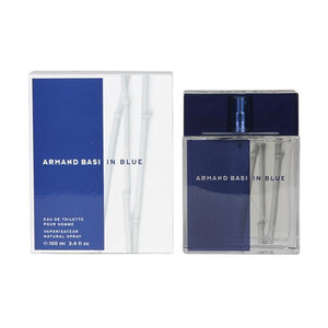 Armand Basi - IN BLUE edt vaporizador 100 ml-Universal Store London™
