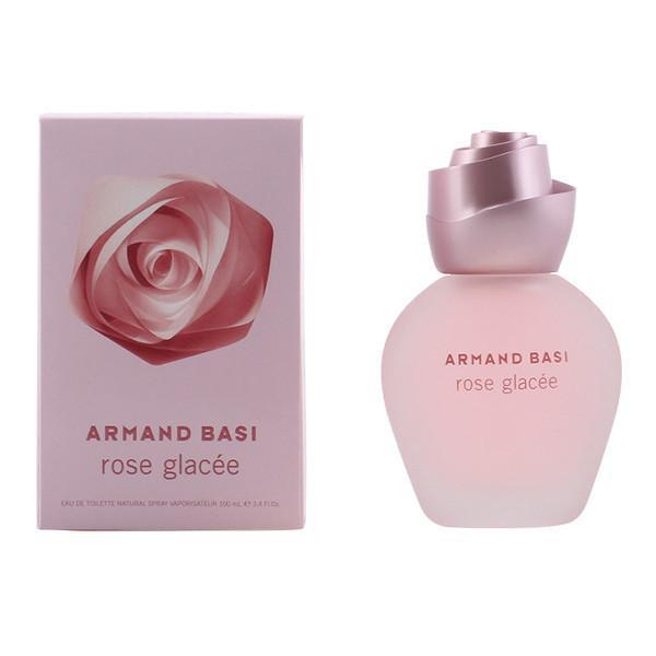 Armand Basi - ROSE GLACEE edt vapo 100 ml-Universal Store London™