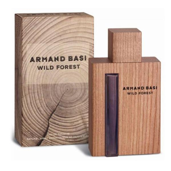 Armand Basi - WILD FOREST edt vapo 90 ml-Universal Store London™
