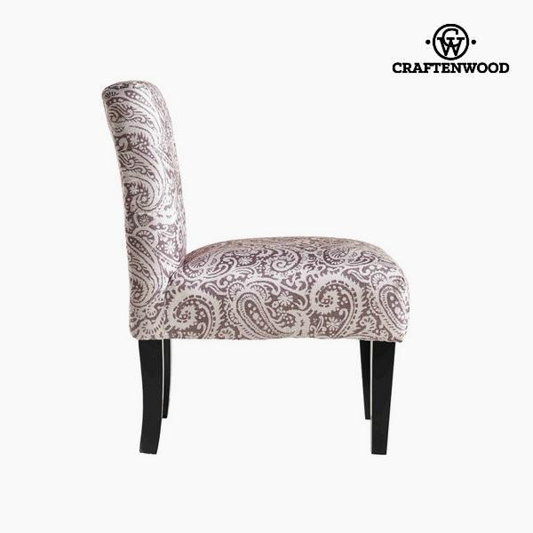 Armchair kashmir by Craftenwood-Universal Store London™
