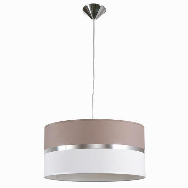 Ash and white ceiling lamp by Shine Inline-Universal Store London™