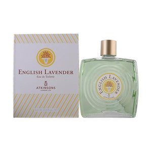 Atkinsons - ENGLISH LAVANDER edt 620 ml-Universal Store London™
